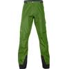Norrøna Falketind Gore-Tex lange broek Heren groen